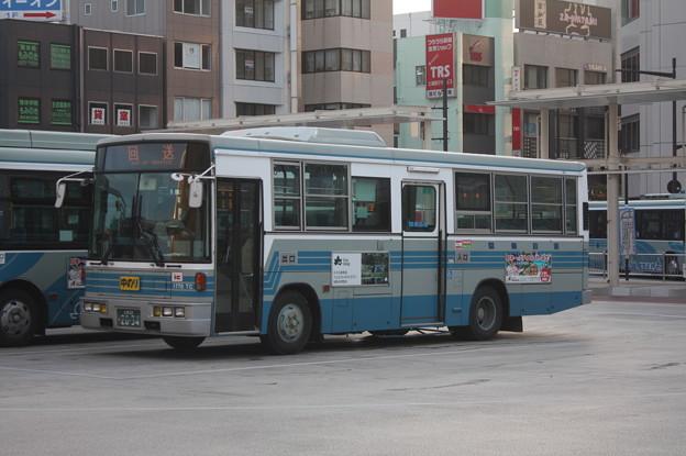 関東鉄道 1770TC