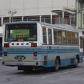 Photos: 関東鉄道 1770TC 後部