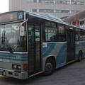 Photos: 関鉄グリーンバス G064
