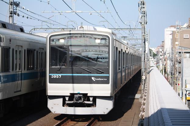 小田急小田原線 3000形3957F