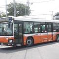 Photos: 東武バス 新型ブルーリボン 5173号車