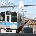 Photos: 小田急小田原線 1000形1495F