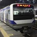 写真: 水戸線 E531系K459編成