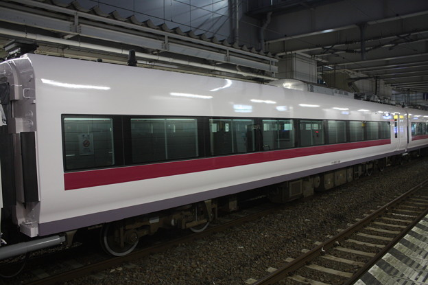 モハE657-206