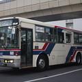 茨城交通 水戸200か933