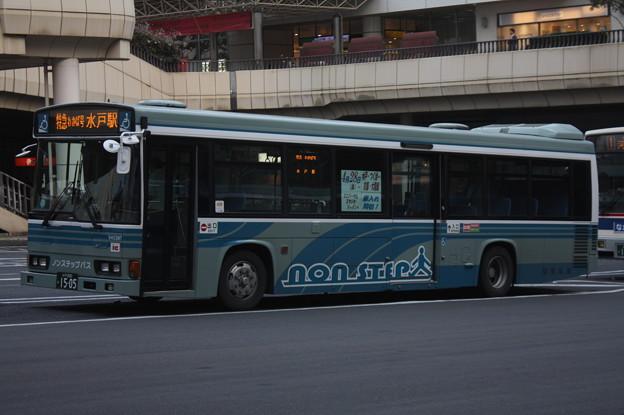 関東鉄道 9403MT