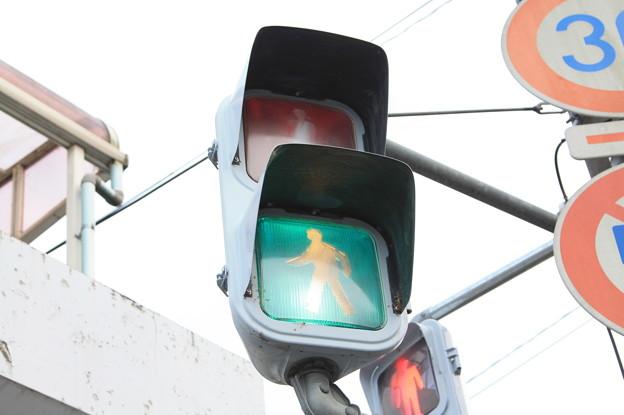 信号機 歩行者用 (1)