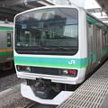 写真: 東海道線 E231系マト136編成