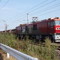 安中貨物 5094レ EH500-81牽引 (6)