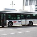 羽田京急バス 空港無料連絡バス NH3472号車