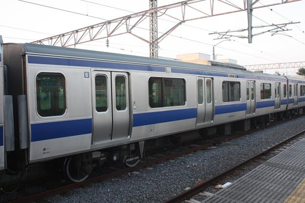 サハE530-2012