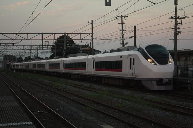 E657系K13編成 回送