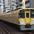 西武池袋線 9000系9007F
