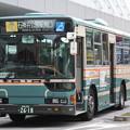 Photos: 西武バス A2-673号車