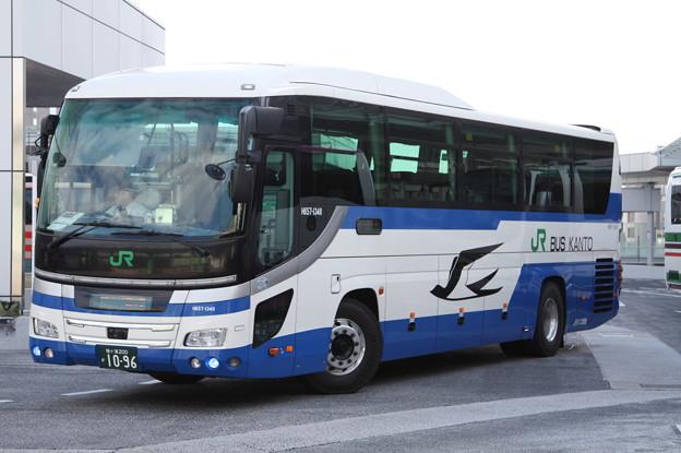 JRバス関東 H657-13411