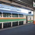 Photos: 東海道線 終点熱海