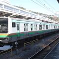 写真: 東海道線 E231系1000番台U507編成
