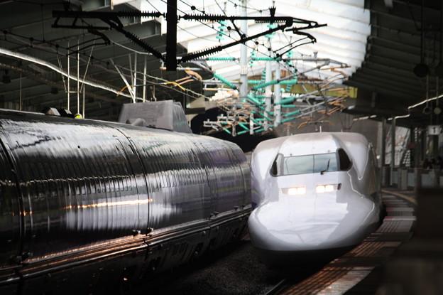 山陽新幹線 700系C59編成
