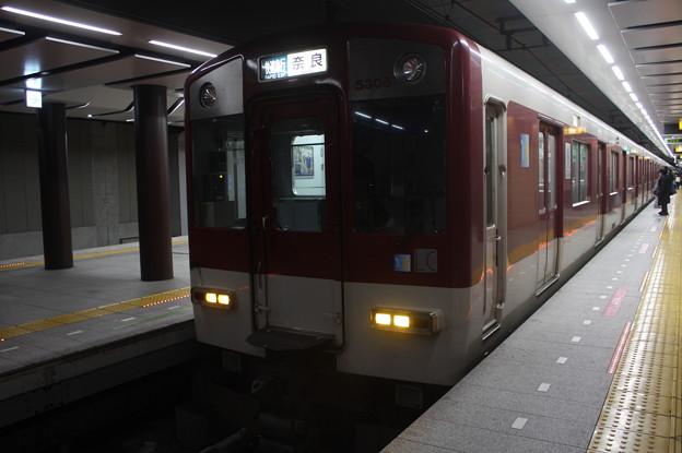 近鉄5800系5805F