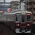 Photos: 阪急宝塚線 8000系8034F 通勤特急 阪急梅田 行