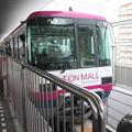 Photos: 大阪モノレール 2000系2114F 門真市 行
