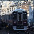 Photos: 阪急神戸線 9000系9006F 普通 阪急梅田 行 (1)