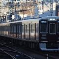 Photos: 阪急神戸線 1000系1011F 普通 阪急神戸三宮 行