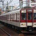 近鉄大阪線 1620系1505F 区間準急 大阪上本町 行