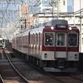 近鉄大阪線 2610系2515F 普通 大阪上本町 行