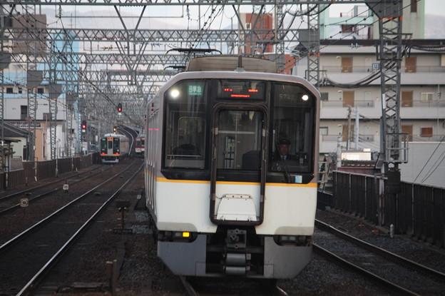 近鉄奈良線 9820系9722F
