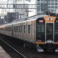 写真: 阪神1000系1602F