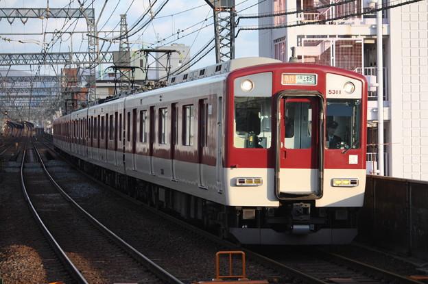 近鉄大阪線 5310系5311F