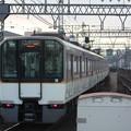 写真: 近鉄奈良線 9820系9325F