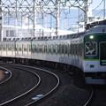 写真: 京阪本線 1000系1551F 区間急行 淀屋橋 行