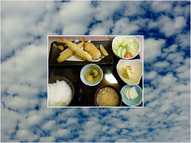 Photos: 秋の味覚
