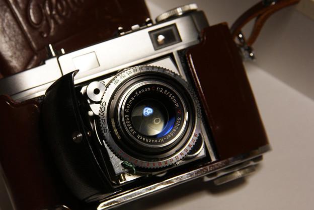 Kodak Retina IIc ( type020 )