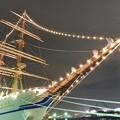 写真: 帆船EXPO 日本丸