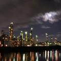 工場夜景1206-03