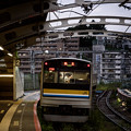 写真: 290916-鶴見線WS10