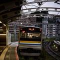 Photos: 290916-鶴見線WS10