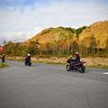写真: Kawasakiチーム