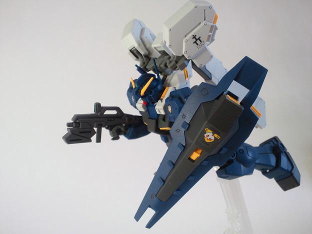 ガンダム・ヘイズル2号機 31