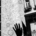 シャボン玉(4)ホリデー
