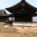 Photos: 厳島神社の重要文化財!!能舞台(^^)
