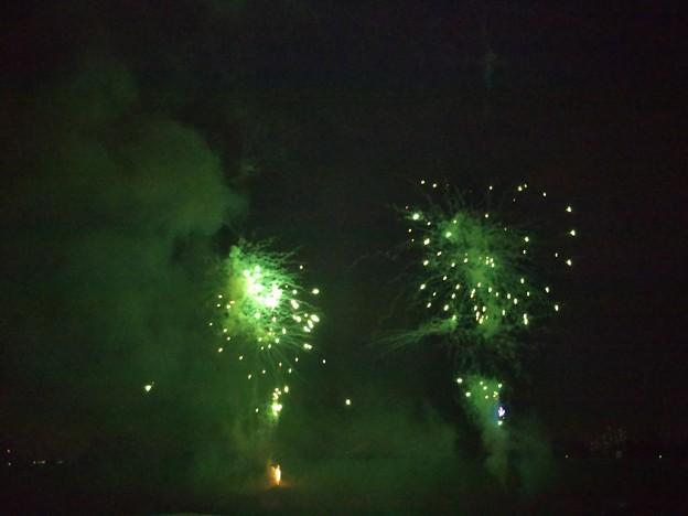 8月6日(日)札幌ドーム花火大会9