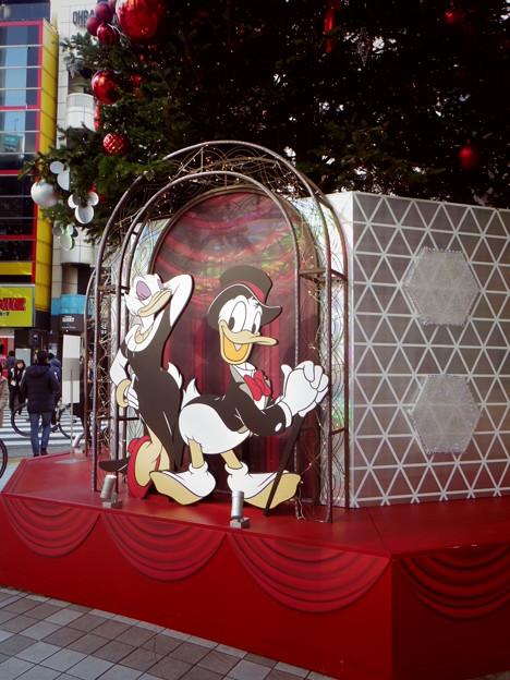 渋谷東急5