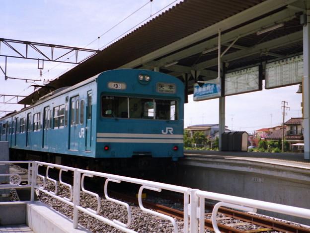 105系100番台電車