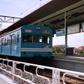 Photos: 105系100番台電車