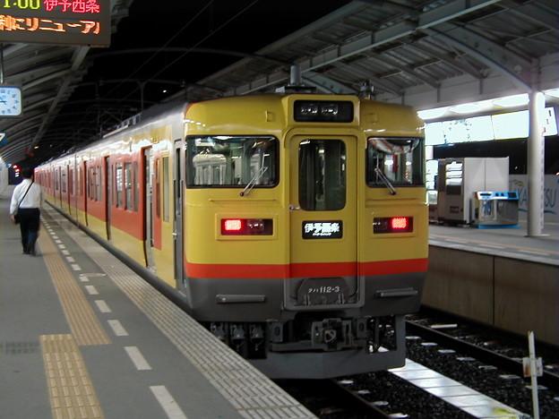 113系電車 (JR四国リニューアル車)
