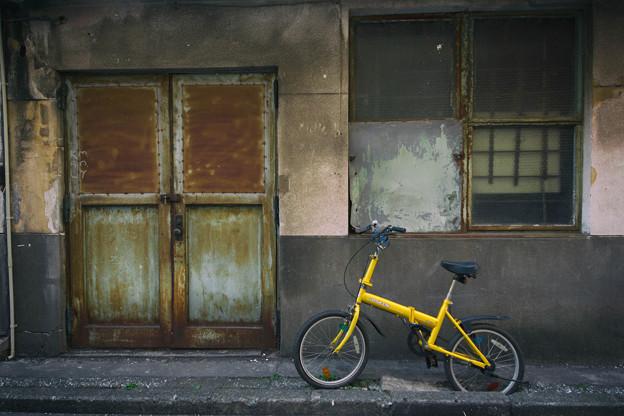 Photos: ハマチャリ